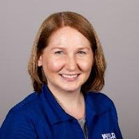 Heather Waas at Wilde East Towne Honda