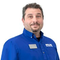 Tony De Petro at Wilde East Towne Honda