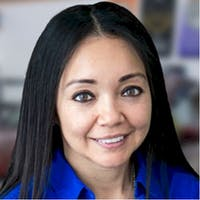 Leticia Acosta at Wilde East Towne Honda