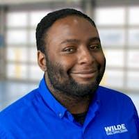 Darius Golden at Wilde East Towne Honda