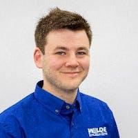 Sebastian Klarer at Wilde East Towne Honda