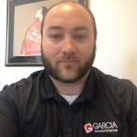 Brandon Pierce at Garcia INFINITI