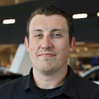 Jeff Vincent  at Audi Kitchener-Waterloo