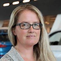 Tina Pringle at Audi Kitchener-Waterloo