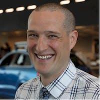 Steve  Nolan at Audi Kitchener-Waterloo