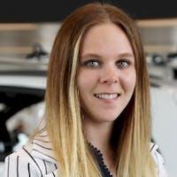 Tiffany  Dakin at Audi Kitchener-Waterloo