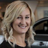Kaitlin Doherty at Audi Kitchener-Waterloo