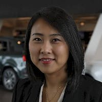 Lisa  Sui at Audi Kitchener-Waterloo