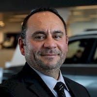 Martin  Viana at Audi Kitchener-Waterloo