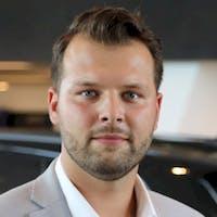 Victor Soti at Audi Kitchener-Waterloo
