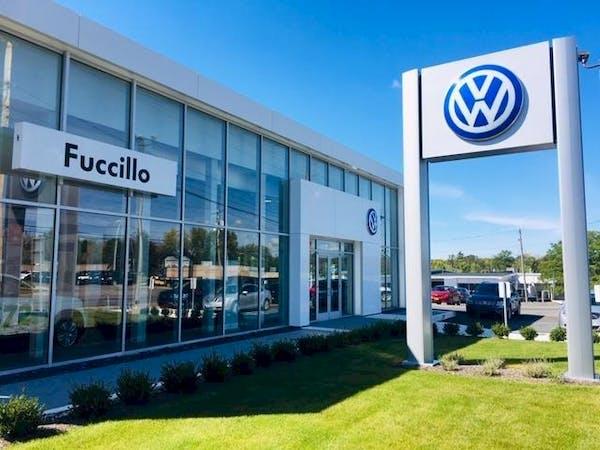 Fuccillo Volkswagen of Schenectady, Schenectady, NY, 12304