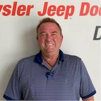 Doug Eichorn at Larry H. Miller Chrysler Jeep Dodge Ram Surprise