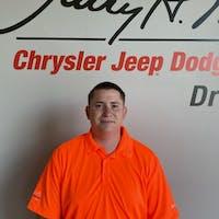 Chase Gilbert at Larry H. Miller Chrysler Jeep Dodge Ram Surprise