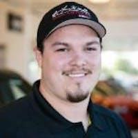 Kyle Verdino at Larry H. Miller Chrysler Jeep Dodge Ram Surprise