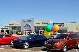 Larry H. Miller Chrysler Jeep Dodge Ram Surprise, Surprise, AZ, 85388