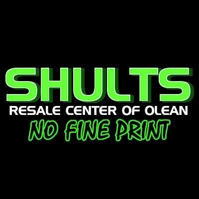 Shults Resale Center of Olean, Olean, NY, 14760