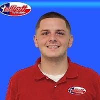 Justin Waller at Elliott Auto Group