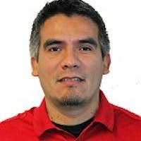 Victor Carrillo at Elliott Auto Group