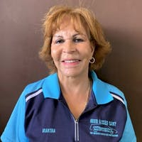 Martha Gomez Cerna at OffLeaseOnly.com The Nation's Used Car Destination - Miami