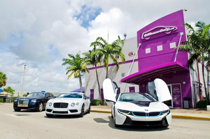 OffLeaseOnly.com The Nation's Used Car Destination - Miami, Miami, FL, 33054