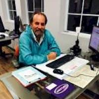 Charles Ragan at J T Auto Mart Corporation