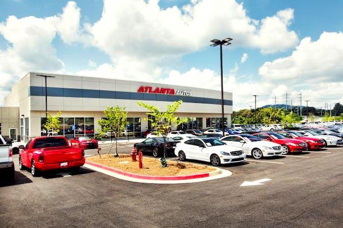 Atlanta Autos, Marietta, GA, 30062