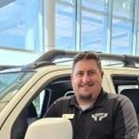 Billy Turner at McLarty Daniel Nissan