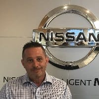 Rod Ayers at McLarty Daniel Nissan