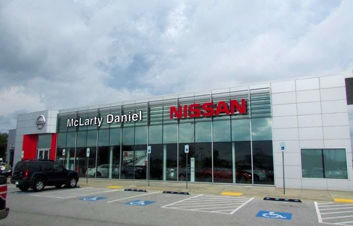 McLarty Daniel Nissan, Bentonville, AR, 72712