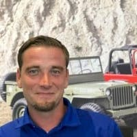 Riley Patton at Newnan Peachtree Chrysler Dodge Jeep Ram