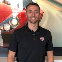 Colin Nelson at Larry H. Miller Alfa Romeo and FIAT Tucson