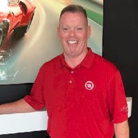 Scott Skomra at Larry H. Miller Alfa Romeo and FIAT Tucson