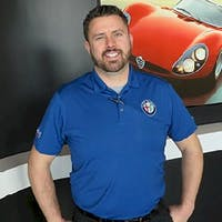 Jason Kays at Larry H. Miller Alfa Romeo and FIAT Tucson