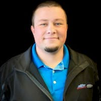 Justin Harmon at City Automall - Chevrolet/Ford - Service Center