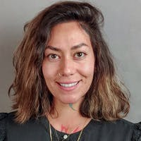Simone Sesler at MINI of Tucson