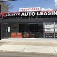 ALEX RYBINE at Xclusive Auto Leasing
