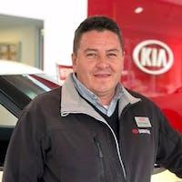 Eddie Aguirre at South Hills Kia