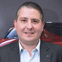 Mike Spatola at Mazda of New Rochelle