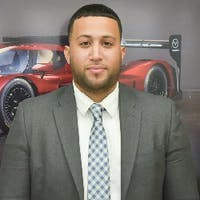 Carlos Gerda at Mazda of New Rochelle