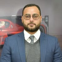 Cristian Rodriguez at Mazda of New Rochelle
