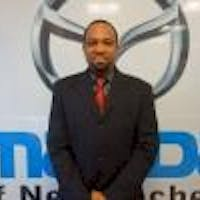 Zakou Ide at Mazda of New Rochelle