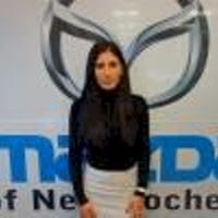 Lily Memija at Mazda of New Rochelle