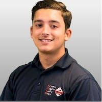 Antonio Gonzalez at North East Auto Credit