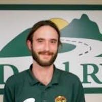 Rob Eller at Dodd RV of the Peninsula