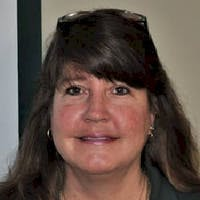 Dawn Huggard at Dodd RV of the Peninsula