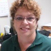 Linda Testa at Dodd RV of the Peninsula