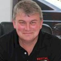 Tim Maltbie at Krystal Chrysler-Jeep-Dodge, Inc.