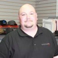 Robert Olden at Krystal Chrysler-Jeep-Dodge, Inc. - Service Center