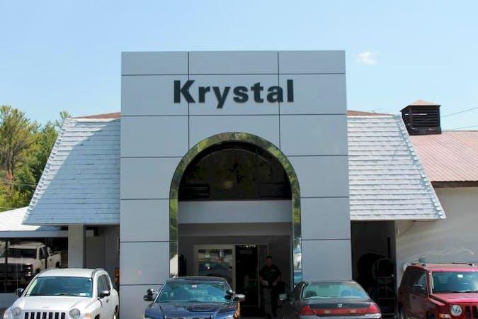 Krystal Chrysler-Jeep-Dodge, Inc., Warrensburg, NY, 12885