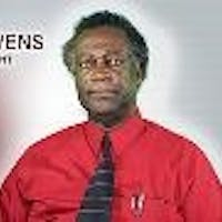 Ronnie Bowens at Gainesville Mitsubishi